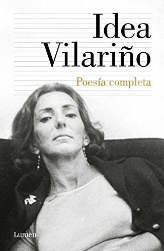 Papel POESIA COMPLETA (VILARIÑO) - TD