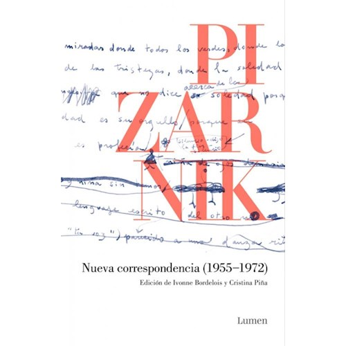 Papel NUEVA CORRESPONDENCIA (1955-1972)