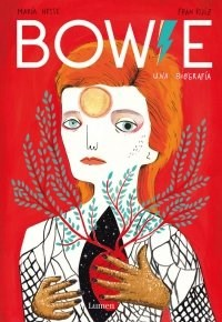 Papel David Bowie Una Biografia