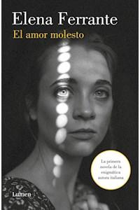 Papel Amor Molesto, El