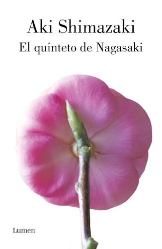Libro El Quinteto De Nagasaki