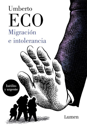 Libro Migracion E Intolerancia