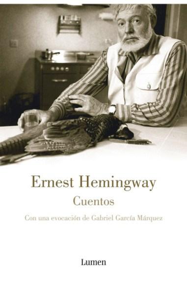 Papel CUENTOS HEMINGWAY
