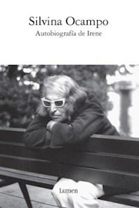Papel Autobiografia De Irene