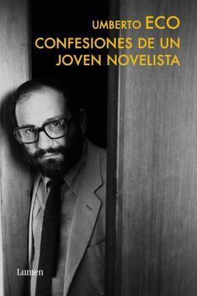 E-book Confesiones De Un Joven Novelista