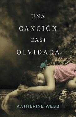 Papel UNA CANCION CASI OLVIDADA (RUSTICA)