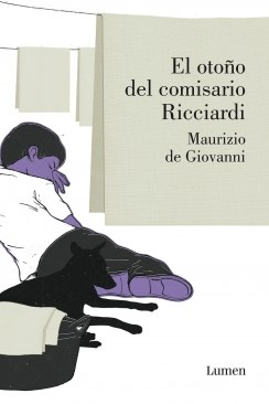 Papel Otoño Del Comisario Ricciardi