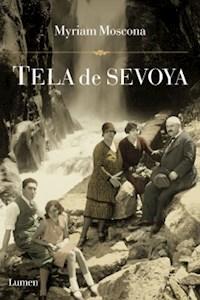 Papel Tela De Sevoya