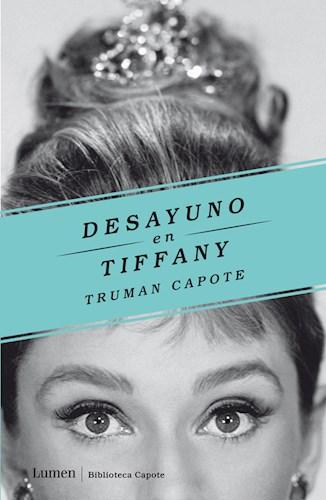 Libro Desayuno En Tiffany