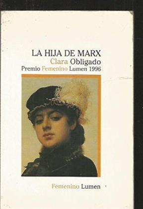 Papel HIJA DE MARX (FEMENINO LUMEN)