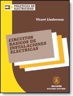 E-book Circuitos Básicos De Instalaciones Eléctricas