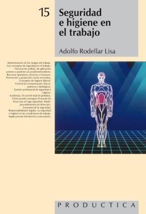 E-book Seguridad E Higiene En El Trabajo