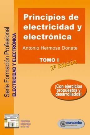E-book Principios De Electricidad Y Electrónica I