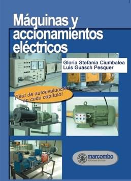 E-book Máquinas Y Accionamientos Eléctricos