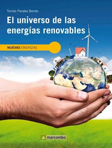 Libro El Universo De Las Energias Renovables