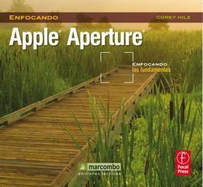 Libro Apple Aperture