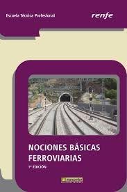 Libro Nociones Basicas Ferroviarias