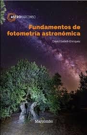 Libro Fundamentos De Fotometria Astronomica