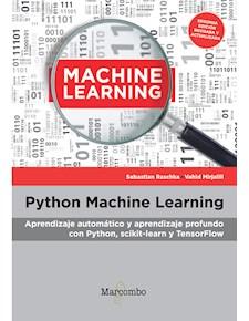 Papel Python Machine Learning