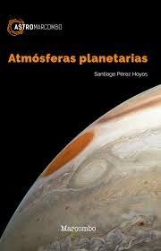 Libro Atmosferas Planetarias