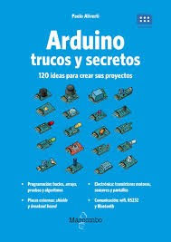 Libro Arduino Trucos Y Secretos