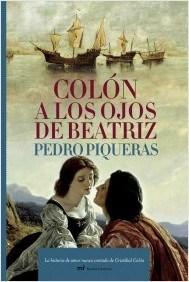 Papel Colon A Los Ojos De Beatriz
