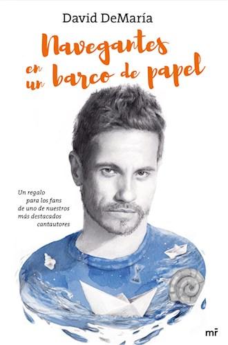E-book Navegantes En Un Barco De Papel