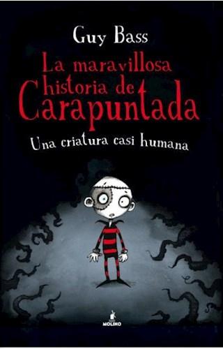 Papel Maravillosa Historia De La Carapuntada