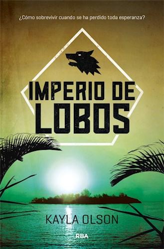 Libro Imperio De Lobos
