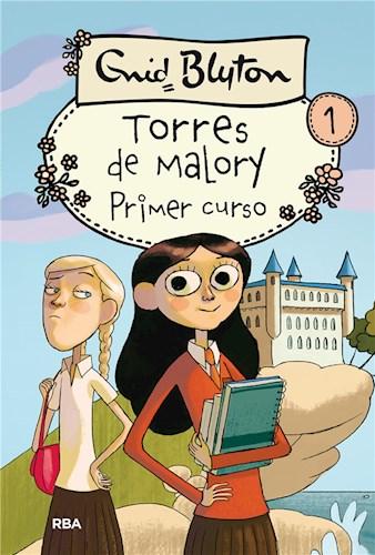 E-book Torres De Malory 1.