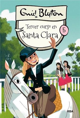 E-book Tercer Curso En Santa Clara