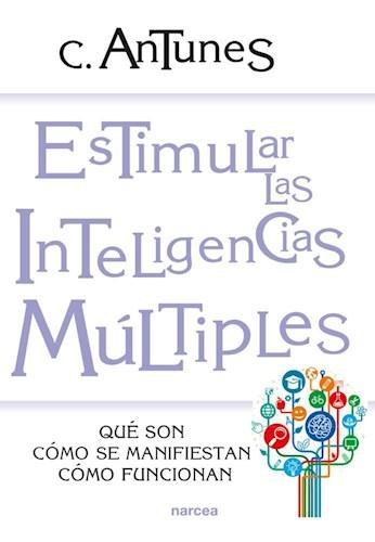 Papel ESTIMULAR LAS INTELIGENCIAS MULTIPLES
