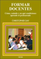 Papel Formar Docentes