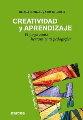 E-book Creatividad Y Aprendizaje
