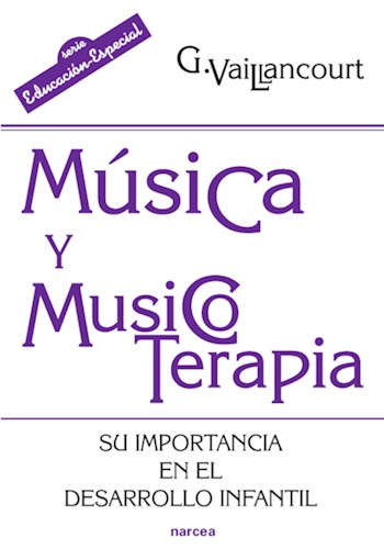 Papel MUSICA Y MUSICOTERAPIA