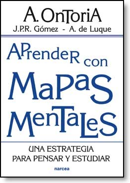 E-book Aprender con mapas mentales