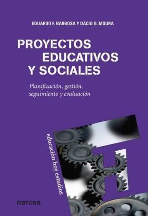 E-book Proyectos educativos y sociales