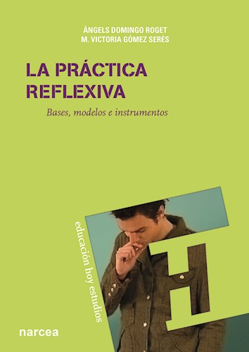 Papel La Práctica Reflexiva