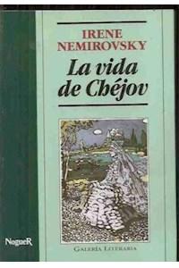 Papel Vida De Chejov,La