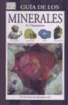 Libro Guia De Los Minerales