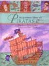 Libro Mi Primer Libro De Piratas