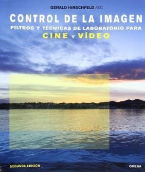 Libro Control De La Imagen
