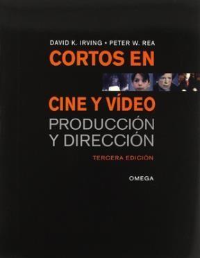 Libro Cortos En Cine Y Video