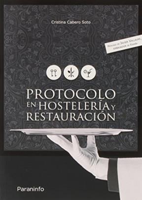 Libro Protocolo En Hosteleria Y Restauracion