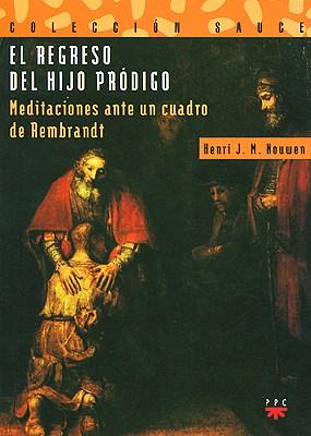 Libro El Regreso Del Hijo Prodigo