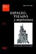 Libro Espacio Tiempo Y Arquitectura