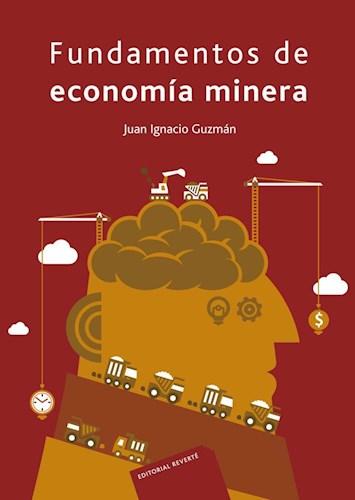 Libro Fundamentos De Economia Minera