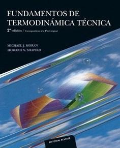 Libro Fundamentos De Termodinamica Tecnica