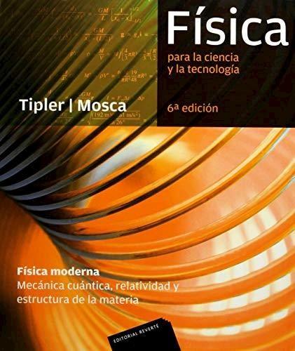 Libro Fisica Moderna