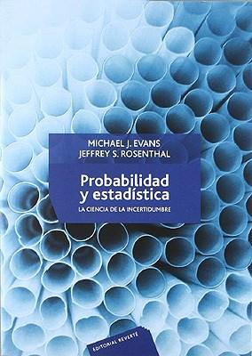 Libro Probabilidad Y Estadistica